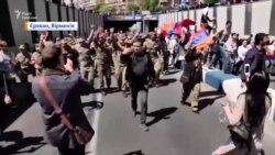 Перемога «майдану» у Вірменії: наслідки для Росії та України