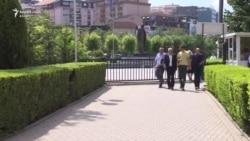 Mërgimtarët vizitojnë Kuvendin