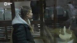 """""""Nastia Rîbka"""" rămâne în arest și îi cere scuze lui Deripaska"""