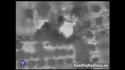 İsrail ordusu fələstin yaraqlılarına qarşı əməliyyatın videosunu yayıb