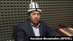 Каразак Кожояров