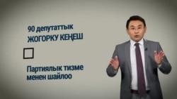 Кыргызстандагы референдумдардын таржымалы