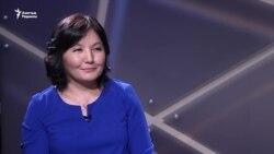 """""""Қырғызстан конституциясы 8-рет өзгерді"""""""