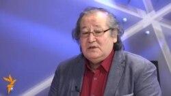 Болат Атабаев о Жанаозене и о себе