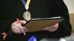 Вирок Луценкові: чотири роки
