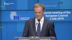 Туск: огромен прашалник над кандидатите за нови лидери на ЕУ