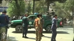 Kabul Reports One Person Killed In A Blast