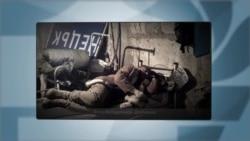 Будні українських військових в Авдіївці