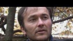 Tajik Singer Built Prosthesis, New Life