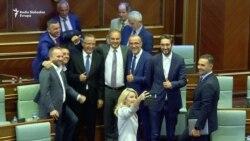 Raspušten šesti saziv Skupštine Kosova