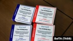 Sputnjik Ve nema dozvolu Svetske zdravstvene organizacije (WHO) i Evropske agencije za lekove (EMA)