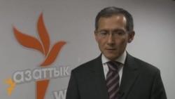 Кратко и ясно: Дж. Оторбаев о споре с министрами