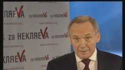 Выступ Уладзімера Някляева 03.12.2010 ч.3