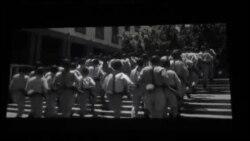 «رويارويى» شيرين نشاط با «تاریخ» در واشینگتن