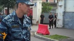 Кировта Алексей Навальныйны яклау чарасы