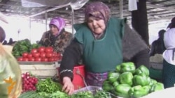 Rising Food Prices Hit Home In Tajikistan