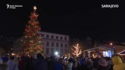 Zimska čarolija u Bosni i Hercegovini