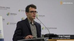 Стадний: ми створили онлайн-ресурс про порушення в українських вишах