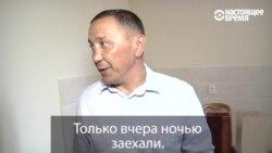 Новая квартира Мейрамовых: за нее отец четырех детей грозил себя взорвать газовым баллоном