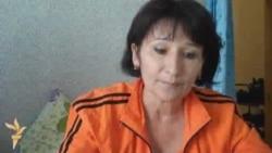 М. Эшонқулова: Раҳбарият билан келишиб лавҳани олиб ташлашди