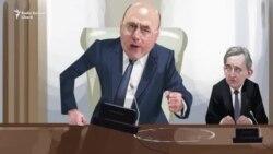 Pavel Filip: Ajută-mă, dar nu te amesteca (VIDEO SATIRIC)