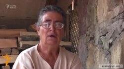 Azərbaycan atəş açan kimi erməni nazir qaçdı