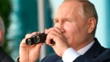 Russian President Vladimir Putin's hunt for opponents real and perceived appears to roll on with no sign of a letup.