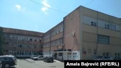 Nova tzv. COVID bolnica u Novom Pazaru, 1. jul