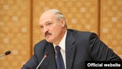 Lukashenka's cabinet reshuffle is thought to be linked to the economic crisis.