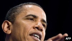 باراک اوباما، رئیس جمهوری آمریکا