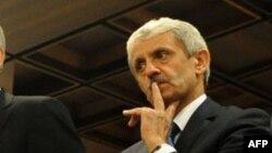 Колишній прем'єр-міністр Словаччини Мікулаш Дзурінда