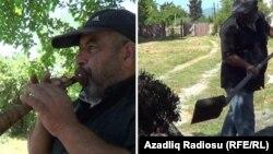 Azad Yaqubov , may 2020