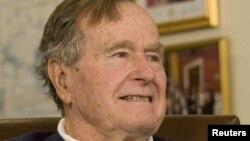 Ish presidenti i SHBA-ve, George H.W. Bush