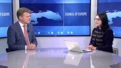 În jurul scandalului Pedro Agramunt (APCE) - Siria