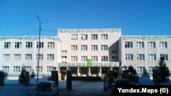 School 175 Kazan