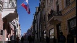 Особенности стиля российских посольств в соцсетях