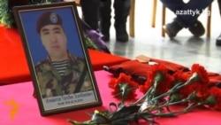 Сариев: терроризмге каршы аёосуз күрөш болот