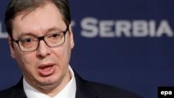 Ceo ovaj proces svakako nas udaljava od ubrzavanja pomirenja i razumevanja: Vučić