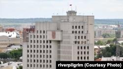 Администрация Вологодской области – одно из ведомств, которое ждут кадровые перестановки