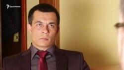 Про кримських мусульман і політв'язнів адвокат Еміль Курбедінов