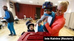 Вибори в Латвії, 6 жовтня 2018 року