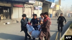 بیشتر انفجار ها در پاکستان، مبارزات انتخاباتی و کاندیدا ها را هدف قرار داده است