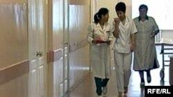 Медицинские работники. Иллюстративное фото.