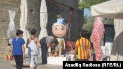 «Qız qalası» incəsənət festivalı