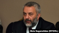 Zurab Kharatishvili's resignation as head of Georgia's Central Election Commission has been met with consternation in some quarters.