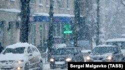 Погода в Криму, ілюстративне фото