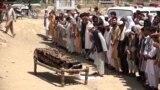 Nakon eksplozija u Kabulu: Bolnice pune, građani među telima traže bližnje