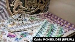 В кратковременной перспективе мировая конъюнктура складывается благоприятно для Грузии: курс национальной валюты также подтверждает это мнение