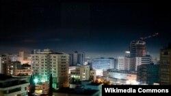 Столиця Кіпру, відома за кордоном як Нікосія, а в самому Кіпрі як Лефкосія грецькою мовою і Лефкоша турецькою