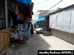 Əşya bazarı